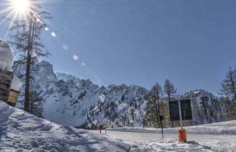 Itálie – Severní Dolomity